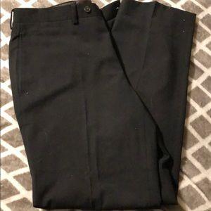 Ralph Lauren Pants - Ralph Lauren Dress pants (black)